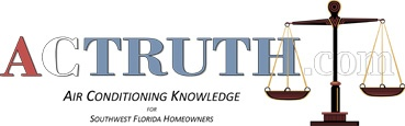 For more info on Air Conditioner repair in Cape Coral FL, visit ACTRUTH.