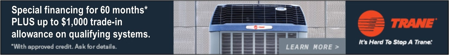 Get your Trane AC units service done in Cape Coral FL by First Class, Air Conditioning